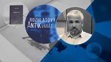 Ars litera s Andrejom Bánom