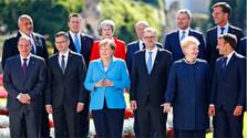 EU borders and border security remain hot topics even after Salzburg Summit