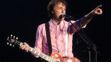 Tisíc hrmených: Ako propagoval Paul McCartney svoj nový album (a iné)