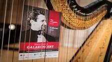 Koncertné Rádio Devín: Galakoncert – Quasars Ensemble & Ilya Gringolts