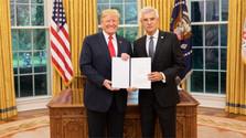 Donald Trump receives Slovakia's New Ambassador to US, Korčok