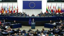 Europarlament o stave únie