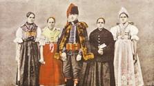 Zóna faktu: Stratení v čase – Karpatskí Nemci