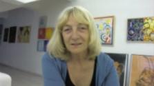 Výtvarníčka Eugénia Lehotská má dnes 75 rokov