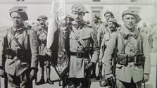 Československé légie a vznik ČSR