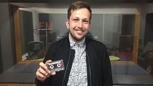 Mixtape_FM: Roman Lauko z Hviezdy a Bad Karma Boy