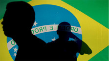 Bratislava va descubriendo la enigmática tierra brasileira