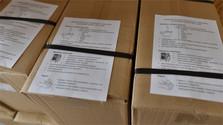 Potravinové balíčky pre chudobných