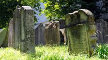 Los cenotafios de los eslovacos argentinos
