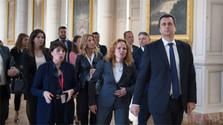 La Slovaquie désire approfondir ses liens parlementaires avec la France