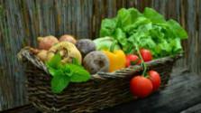 Zeleninové dusičnany a zdravé oči