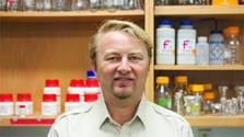 Peter Šutovský, profesor University of Missouri v americkom štáte Columbia