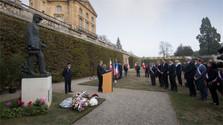 En marge de la visite officielle en France du chef du Parlement slovaque
