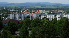 Which is the most transparent municipality in Slovakia?