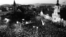 Začiatok konca nehybnosti - čo predchádzalo Nežnej revolúcii?
