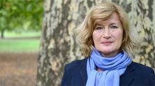 Gespräch mit der Schriftstellerin Zdenka Becker
