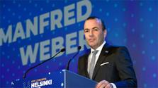 Словацкие депутаты решили поддержать М.Вебера