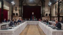 Выездное заседание правительства в Скалице