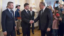 No decision on Lajčák's resignation yet