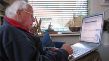 Senioren in der Slowakei sind leichter manipulierbar