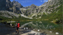 Les traces ineffaçables des Tchèques dans les Tatras slovaques