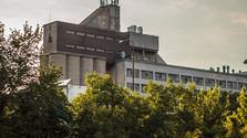 Čierne diery_FM: Automatický mlyn NUPOD v Trnave