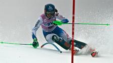 Vlhová erfolgreich bei Slaloms in Killington
