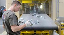 Slowakischer Arbeitsmarkt weniger flexibel