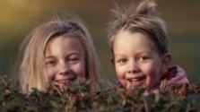Šťastné detstvo a zdravie