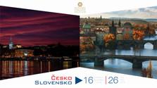 Las fotografías de las hermosuras de Chequia y Eslovaquia, expuestas en el Museo Nacional Eslovaco