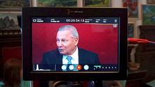 Heimat, deine Sterne: Interview mit Ex-Präsident Rudolf Schuster