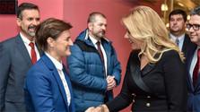 Словакия готова делится опытом с сербскими коллегами
