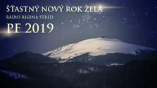 Nový Rok 2019 s Rádiom Regina Stred