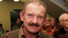 Dušan Dušek: Strih vetra
