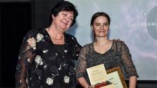 Ombudswoman praised human rights activists