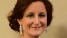 Naši a svetoví: Kristína Gaál Drobcová
