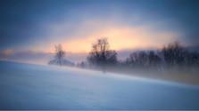Zimný deň našich predkov