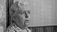 Spomíname na herečku Máriu Hájkovú
