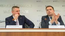PM Pellegrini to lead Finance Ministry until April 26