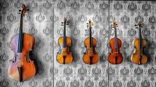 Husliarske rody - Mimoeurópsky kontext vzniku huslí