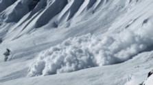 V Tatrách platí 4. stupeň lavínového nebezpečenstva