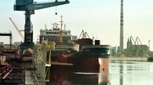 100 Jahre Schiffsbau in der Slowakei