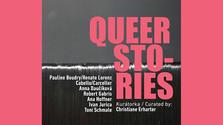 Queer Stories – Über Kunst und Identität in zentralen Randlagen