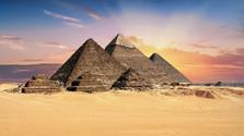 Zo života egyptológa