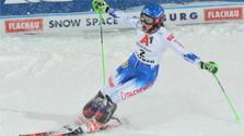 Weiterer Sieg von Skirennläuferin Petra Vlhová