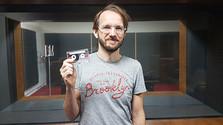 Mixtape_FM: Rasťo Rusnák z Kolowratu