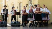 Začína sa Záhorácky festival ľudovej piesne