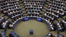 Financial crimes in Slovakia discussed in Brussels
