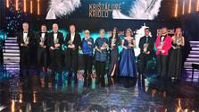 Han sido otorgadas los premios Alas de cristal