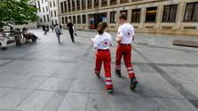 El Gobierno incrementará recursos para la Cruz Roja eslovaca
